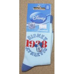Paire de chaussettes Mickey