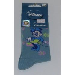 Paire de chaussettes Minnie