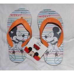 Paire de Tong Mickey