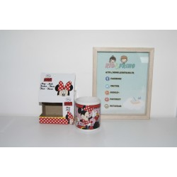 Tasse en Céramique Minnie