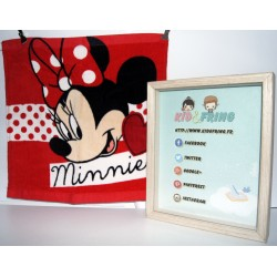 Serviette de mains Minnie -...