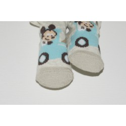 Paire de chaussettes Bébé...